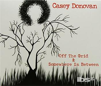 Off the Grid - CD Audio di Casey Donovan