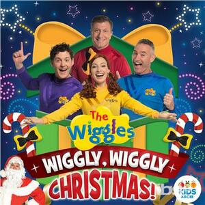 Wiggly Wiggly Christmas! - CD Audio di Wiggles