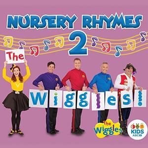 Nursery Rhymes 2 - CD Audio di Wiggles