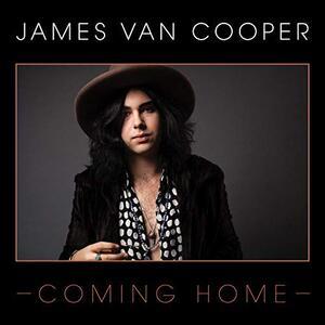 Coming Home - CD Audio di James Van Cooper