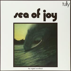 Sea of Joy - Vinile LP di Tully