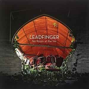 No Room at the Inn - Vinile LP di Leadfinger