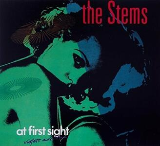 At First Sight Violets Are Blue - Vinile LP di Stems