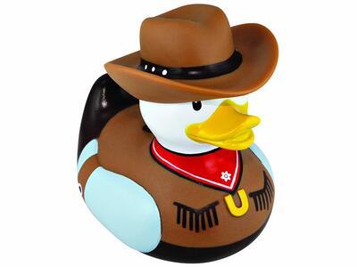 Duck Deluxe Cowboy - 2