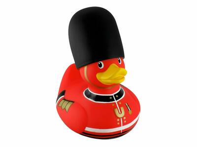 Duck Deluxe Royal Guard - 2