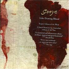 Like Drawing Blood - CD Audio di Gotye