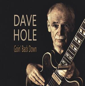 Goin' Back Down - Vinile LP di Dave Hole