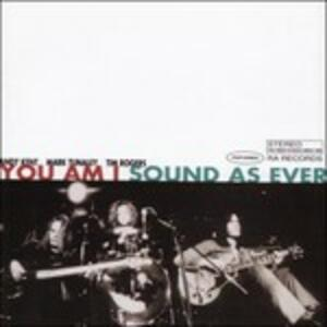 Sound as Ever - Vinile LP di You Am I
