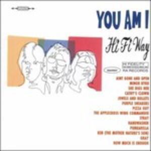 Hi Fi Way - Vinile LP di You Am I