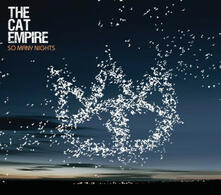 So Many Nights (Limited Edition) - Vinile LP di Cat Empire