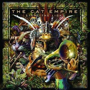 Steal the Light - Vinile LP di Cat Empire