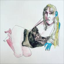 Roses Always Die - Vinile LP di Sarah Mary Chadwick
