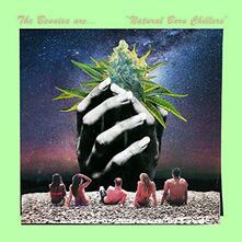 Natural Born (Coloured Vinyl) - Vinile LP di Bennies