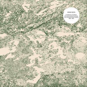 Midday Moon. Ambient and Experimental Artist from Australia and New Zealand 1980-1995 - Vinile LP