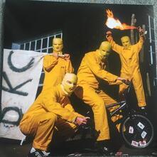Fade the Hammer (Limited Edition) - Vinile LP di Bleeding Knees Club