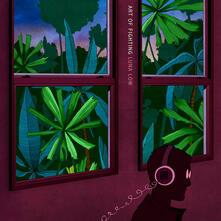 Luna Low - Vinile LP di Art of Fighting