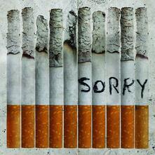 Sorry - Vinile LP di Totally Unicorn