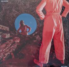 Basic Love (Coloured Vinyl) - Vinile LP di Jade Imagine