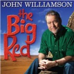 Big Red - Vinile LP di John Williamson