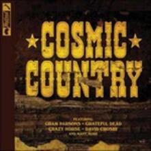 Cosmic Country - Vinile LP