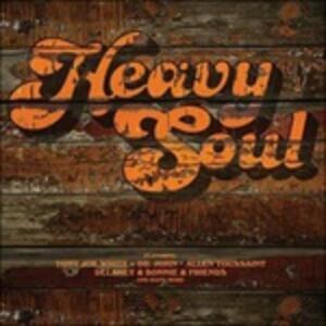 Heavy Soul - Vinile LP