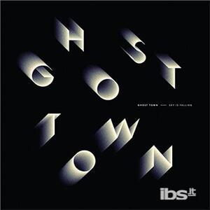 Sky Is Falling - Vinile LP di Ghost Town