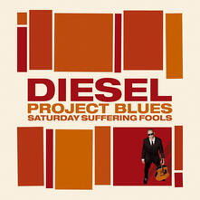 Project Blues - Vinile LP di Diesel