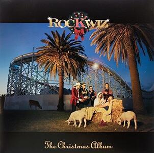 Rockwiz. Christmas Album - Vinile LP