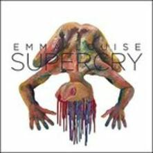 Supercry - Vinile LP di Emma Louise