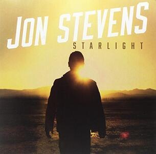 Starlight - Vinile LP di Jon Stevens