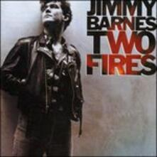 Two Fires (Limited) - Vinile LP di Jimmy Barnes