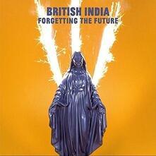 Forgetting the Future - Vinile LP di British India