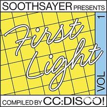 First Light. vol.1 - Vinile LP