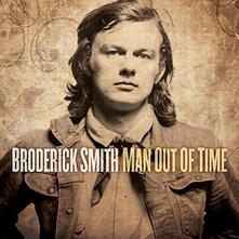 Man Out of Time - Vinile LP di Broderick Smith