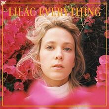 Lilac Everything (Coloured Vinyl) - Vinile LP di Emma Louise