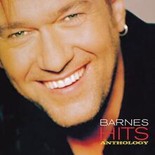 Barnes Hits - Vinile LP di Jimmy Barnes