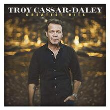 Greatest Hits - Vinile LP di Troy Cassar-Daley