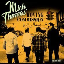 Coldwater Dfu - CD Audio di Mick Thomas