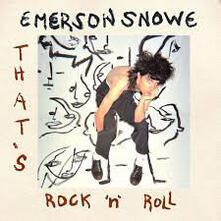That's Rock 'n' Roll - Vinile LP di Emerson Snowe