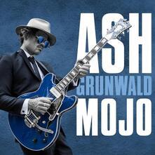 Mojo (Coloured Vinyl) - Vinile LP di Ash Grunwald