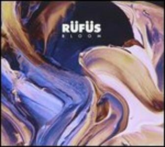 Bloom - Vinile LP di Rufus