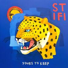 Yours to Keep - Vinile LP di Sticky Fingers