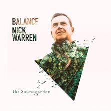 Balance presents The Soundgarden - Vinile LP di Nick Warren