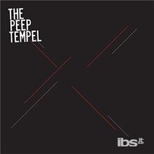 Peep Tempel - Vinile LP di Peep Tempel