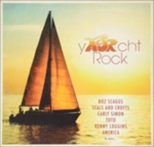 Yaorcht Rock - Vinile LP