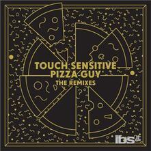 Pizza Guy (REMIX) - Vinile LP di Touch Sensitive
