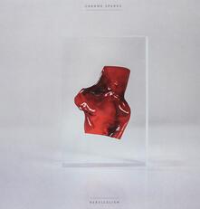 Parallelism - Vinile LP di Chrome Sparks
