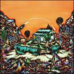 Koi Child - Vinile LP di Koi Child