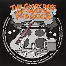 Glory Days of Aussie1 - Vinile LP