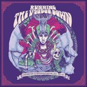 Running the Voodoo Down - Vinile LP